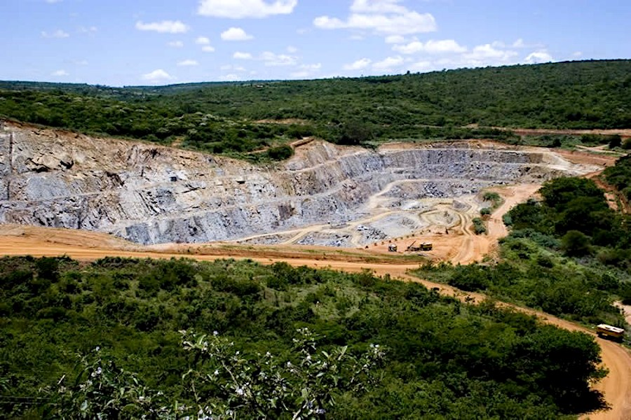 Brazil to restart country's only uranium mine -