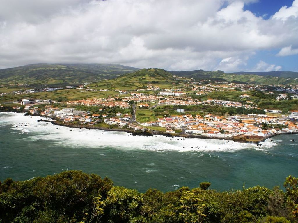 3.7 earthquake in Azores - The Portugal News -