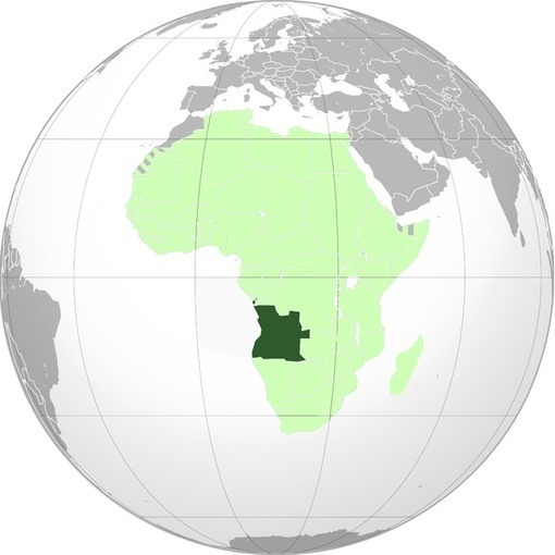 Angola reports dozens of polio cases in 2019 -