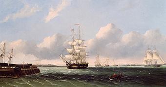 Azorean Whaleman Gallery -