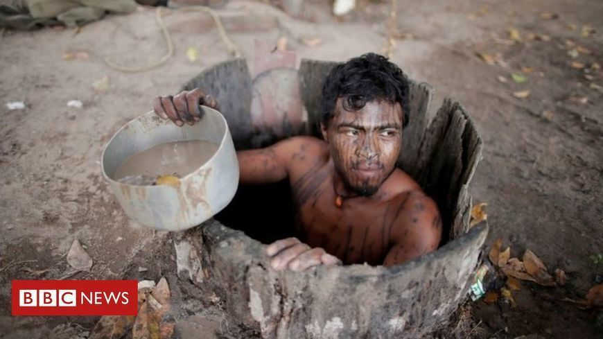 Brazil: Amazon land defender killed by illegal loggers -
