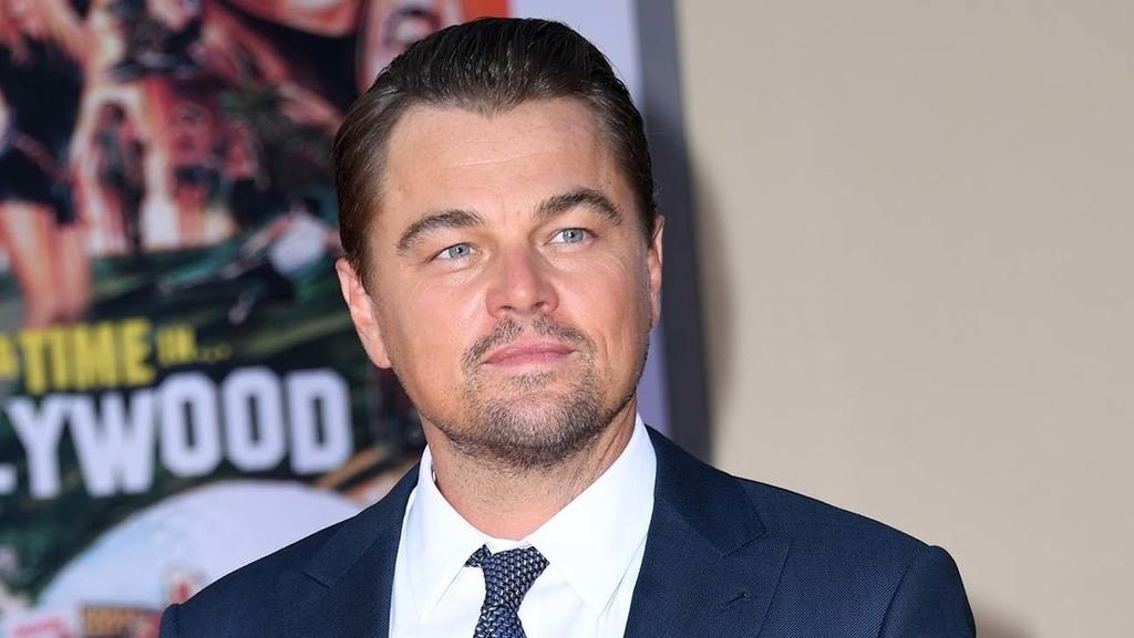 Brazil President Blames Leonardo DiCaprio for Amazon Rainforest Fires | Hollywood Reporter -