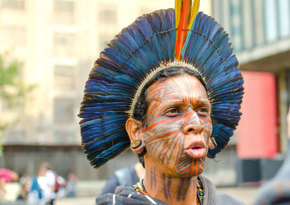 Brazil tribe wins fight against luxury hotel resort -
