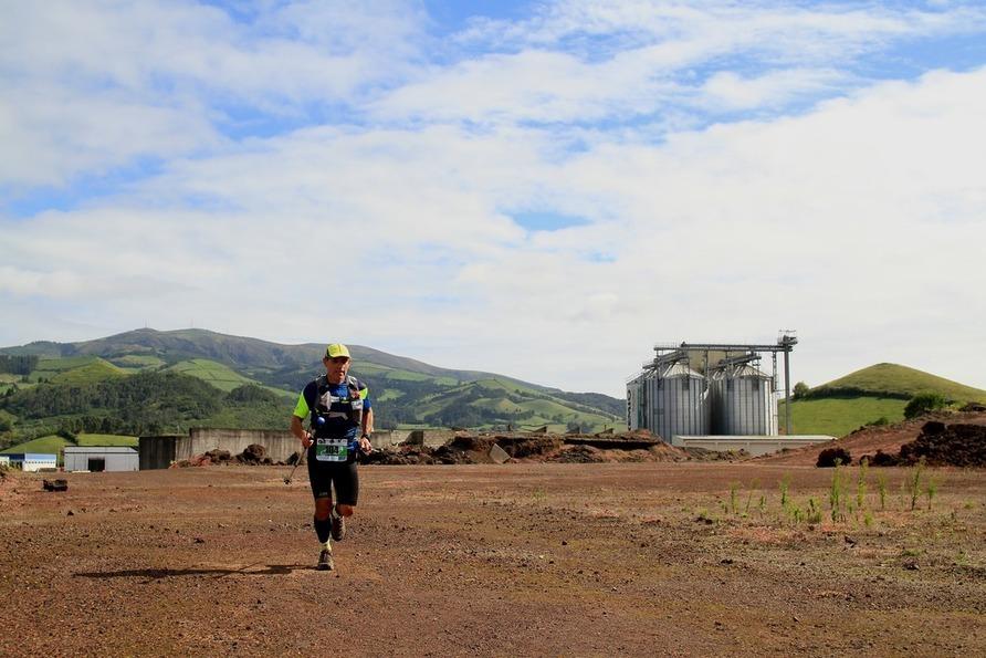 Epic Trail Run Azores - Rota da água -
