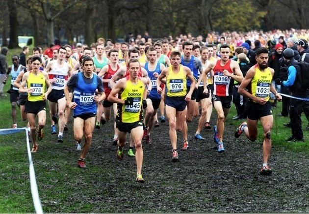 European Cross Country event heads to city -