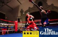 Gabriel review – plucky boxing story pulls its punches - a Portuguese drama | Film | The Guardian -