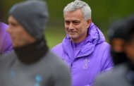 Jose Mourinho praised for opening door for Portuguese coaches by Pedro Martins ahead of Champions League meeting -