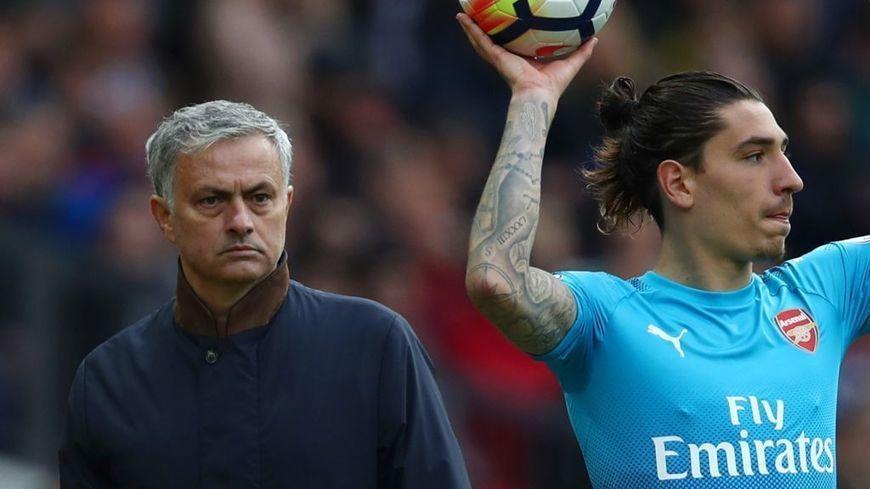 Jose Mourinho says he had no contact with Arsenal before Unai Emery sacking -