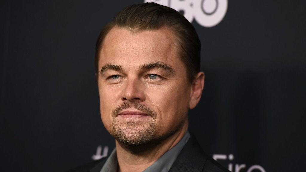 Leonardo DiCaprio Speaks Out Against Brazilian President's Attacks -