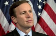 PALCUS: Senator Chris Murphy (D-CT) joins