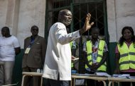 'Peaceful' Presidential Election in Guinea-Bissau | Voice of America -
