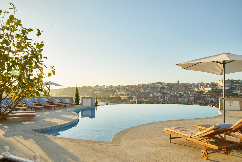 Porto, Portugal: The Yeatman Hotel Is a Luxurious Ode to Port Wine -