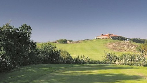 Portugal's northern star: More than golf on offer in Porto -