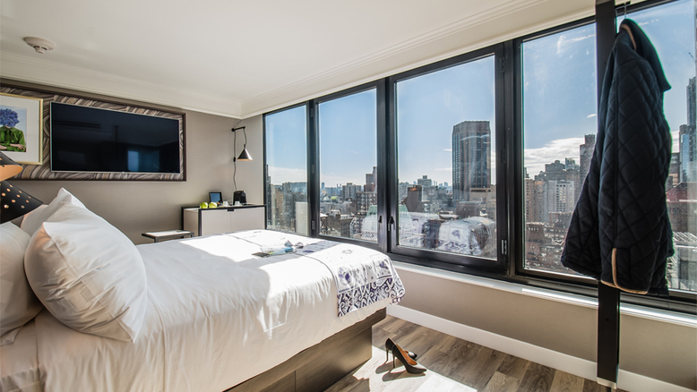 Portuguese hotel group Pestana to open second US hotel in New York –