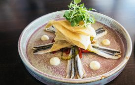 Review: Fishbone brings Portuguese tapas to Laguna Beach –