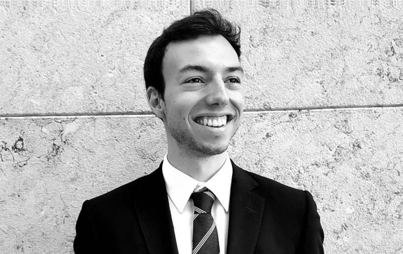 The Story of a Blossoming Startup Scene – Interview with Simão Cruz of Portugal Fintech | EU-Startups -