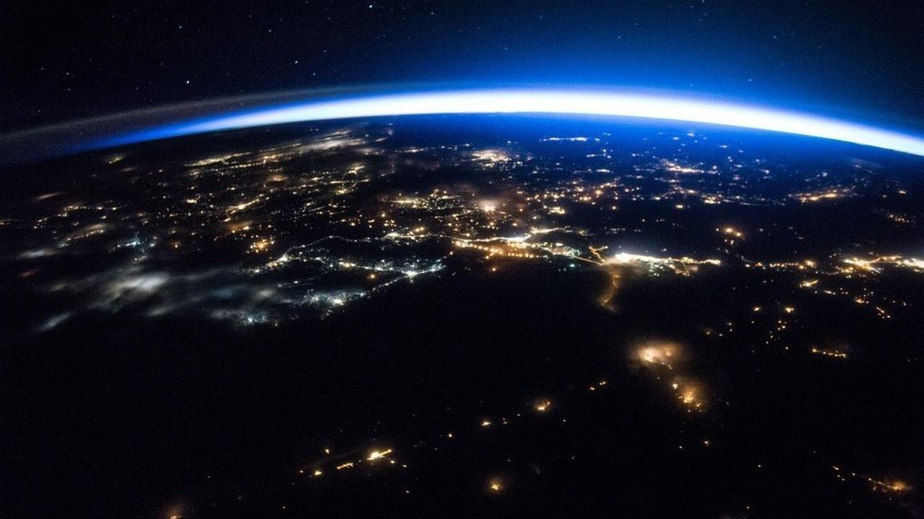 There has never been a better time to start a small space agency - the Azores -