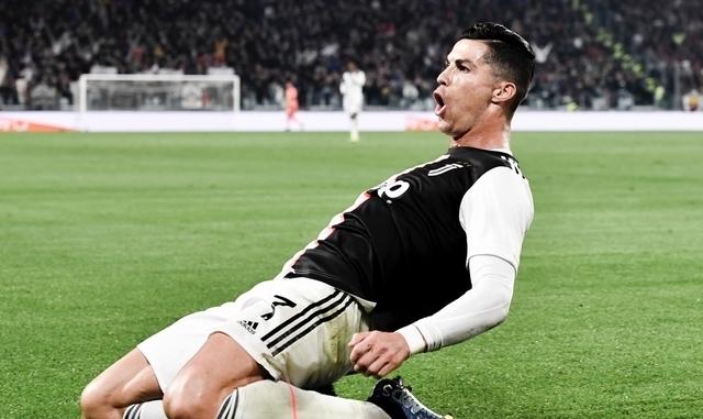 Ronaldo admits he is not '100 percent' -