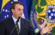 Brazil's Bolsonaro: God made me president -