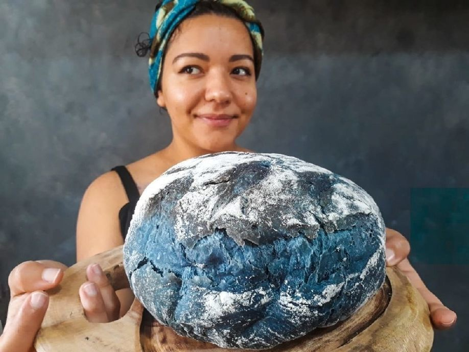 How Brazilian Chefs Are Using the Fruit That Can Turn Anything Blue - Gastro Obscura -