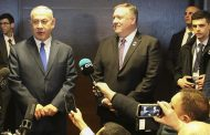 Pompeo and Netanyahu to meet in Portugal | The Times of Israel -