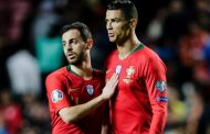 Man City ace Bernardo Silva says Pep's side have to look for Portugal superstar Cristiano Ronaldo for inspiration –