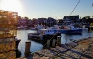 New England fishermen losing jobs due to climate -study - North Atlantic Oscillation - from the Azores to near Iceland -