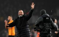 Now is the time to realise that Nuno Espirito Santo is one of the finest managers in Europe -