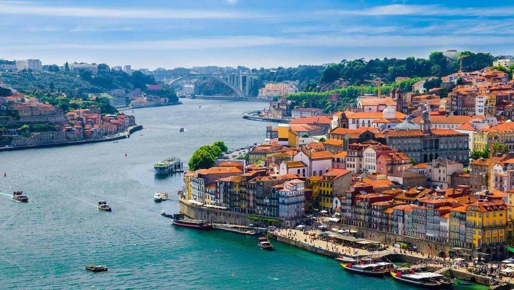 Portugal is Working Hard to Maintain Top Billing for Bucket List Choices -