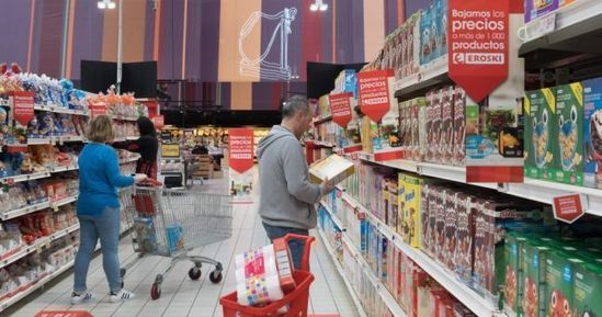 Portuguese Consumers Are Shopping More Frequently, Study Finds -