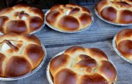 Portuguese Stone Oven Baking Program - The Kona Historical Society, Hawaii -