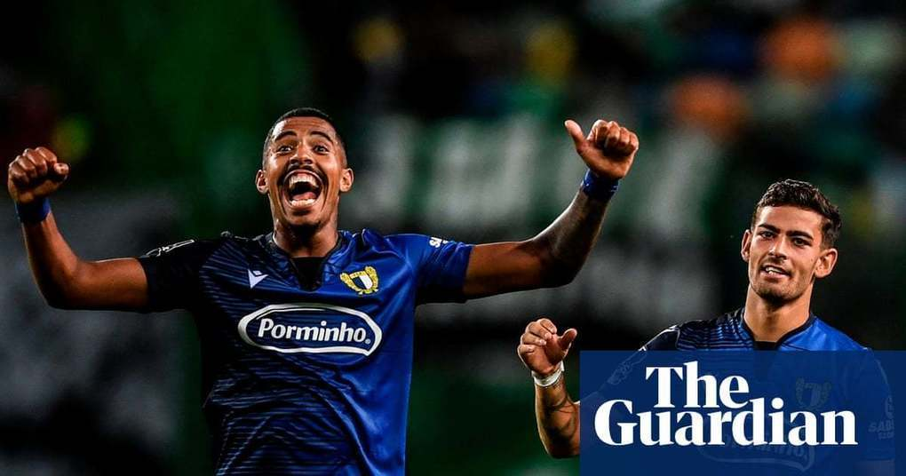 Rich and famous help Famalicão shake up Portuguese football | Football | The Guardian -