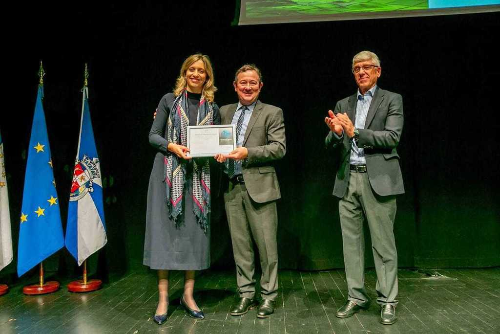 The Azores – World' First EarthCheck Certified Archipelago -Sustainable Destination -