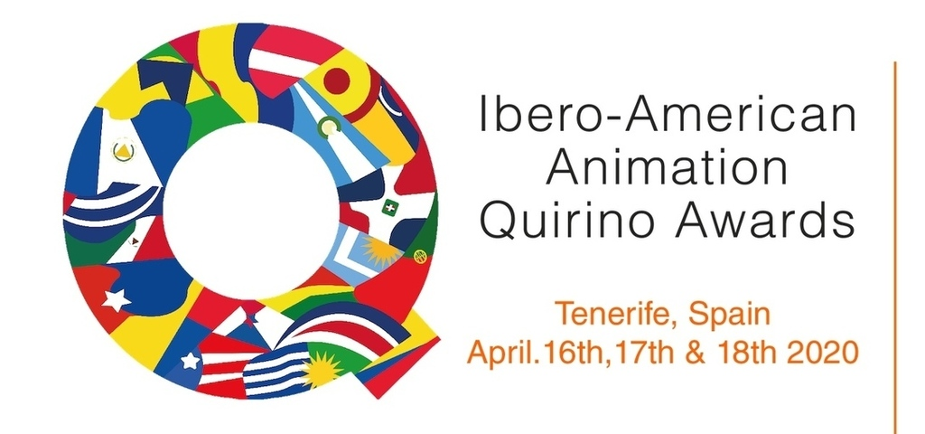 The Deadline To Submit Animation Projects For The Third Quirino Awards Is December 12 -Speakers of Spanish and Portuguese, take note -