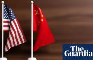 US business leaders in Hong Kong detained and denied entry to Macau | World news | The Guardian -