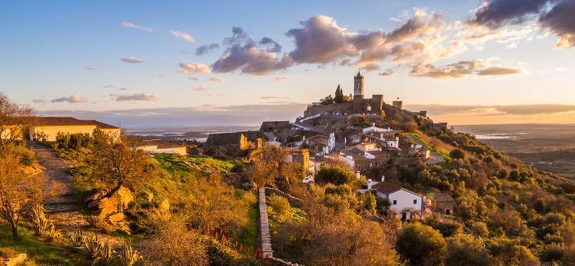 What Grows Together Goes Together: The Wine And Food Of Portugal's Alentejo -
