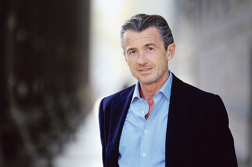 Portuguese medtech Tonic App raises €3.5 million and announces Dr. François Sarkozy as new chairman -