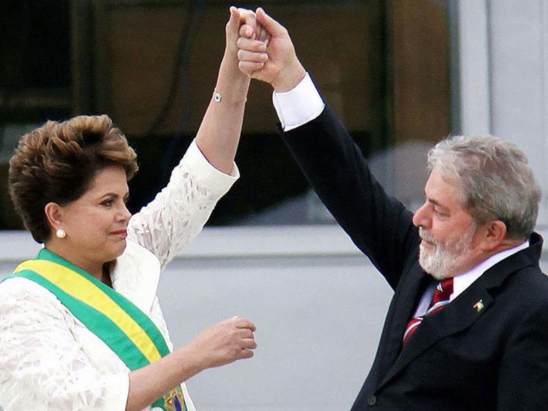 Brazilian Documentary 'The Edge of Democracy' Nominated for Oscar -