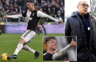 Cristiano Ronaldo's injury problems are over this season, insists Juventus boss Maurizio Sarri, Hat-Trick on Monday | Daily -