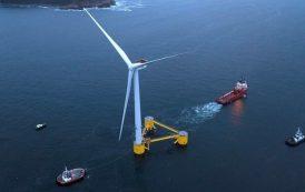 EDP backs Portuguese offshore robotics test centre - reNews - Renewable Energy News -