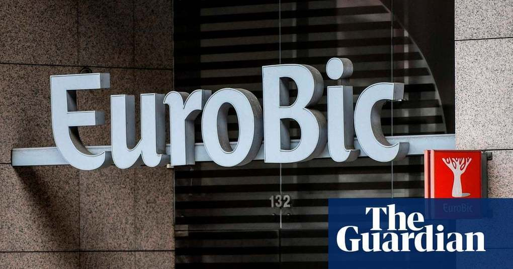 Executive at Portuguese bank co-owned by Isabel dos Santos is found dead | World news | The Guardian -
