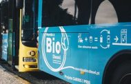 Lisbon bus project uses 100% used cooking oil as fuel –