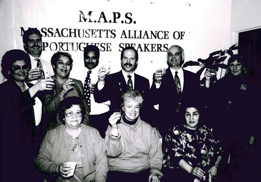 Massachusetts Alliance of Portuguese Speakers Celebrating 50th Anniversary With April Gala -