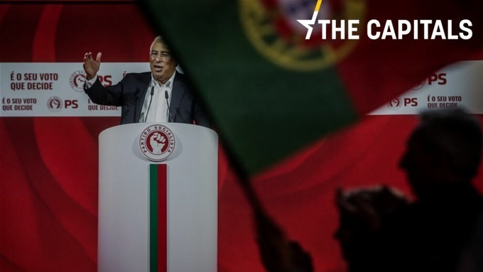Portugal to approve first surplus budget since return to democracy –