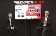 Portuguese club Benfica launches SVOD platform –