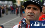 Portuguese motorcycle rider Paulo Gonçalves dies in Dakar Rally | Sport | The Guardian -