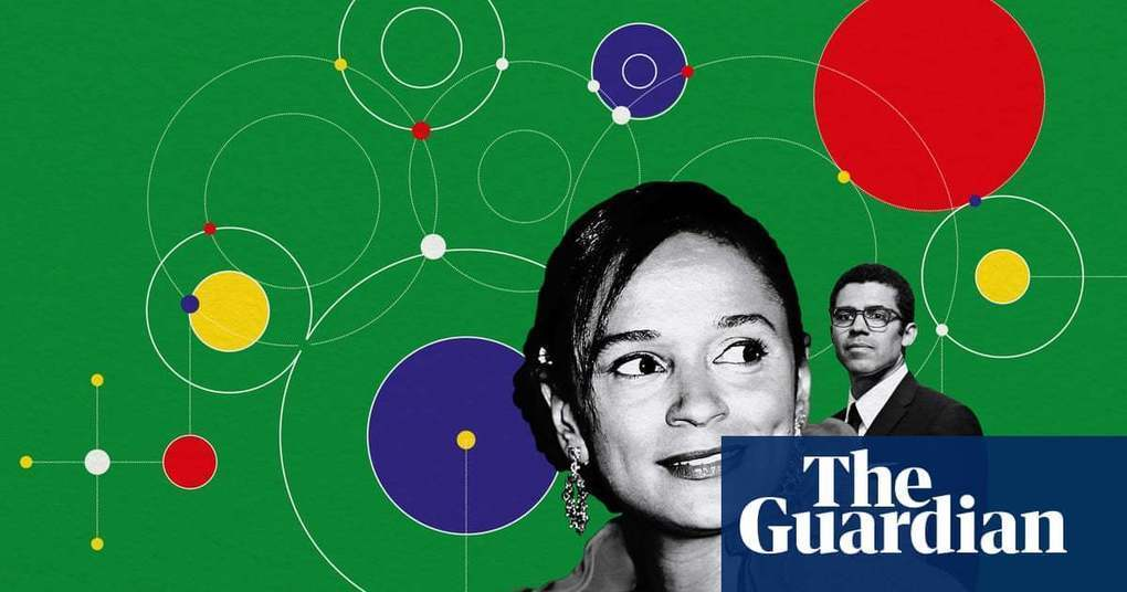 Revealed: how Angolan ruler's daughter used her status to build $2bn empire | World news | The Guardian -