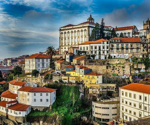 The 5 most romantic spots to propose in Portugal -