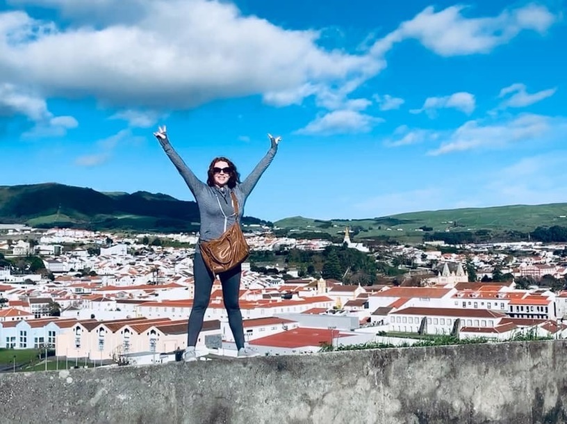 Traveling The Azores Islands -