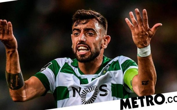 Why Manchester United made a u-turn on Bruno Fernandes transfer | Metro News -